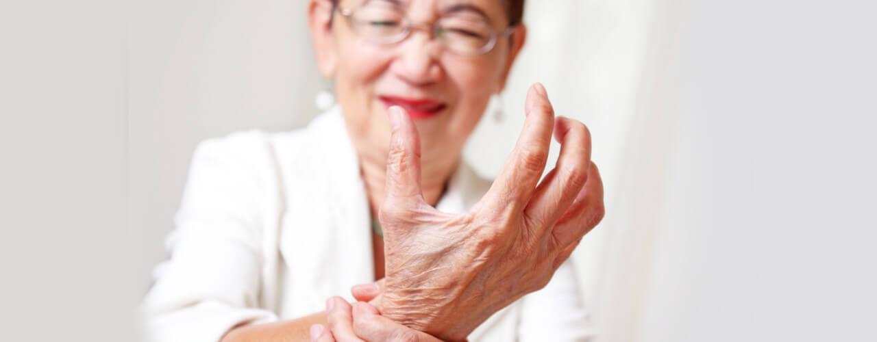 Pain Relief for Arthritis Chantilly, VA