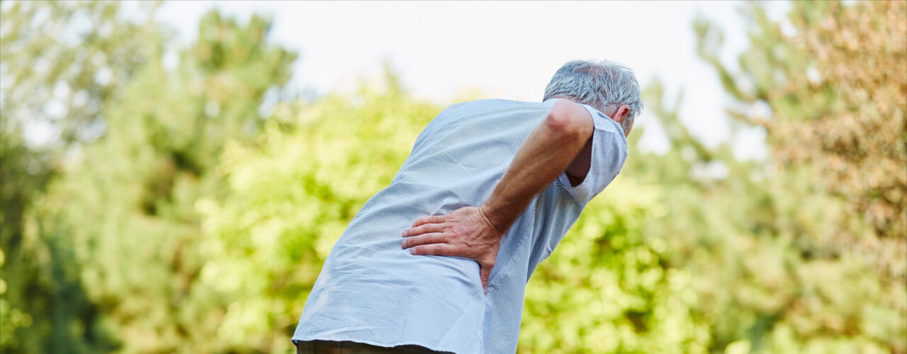 Back Pain Relief and Sciatica Pain Relief Chantilly, VA