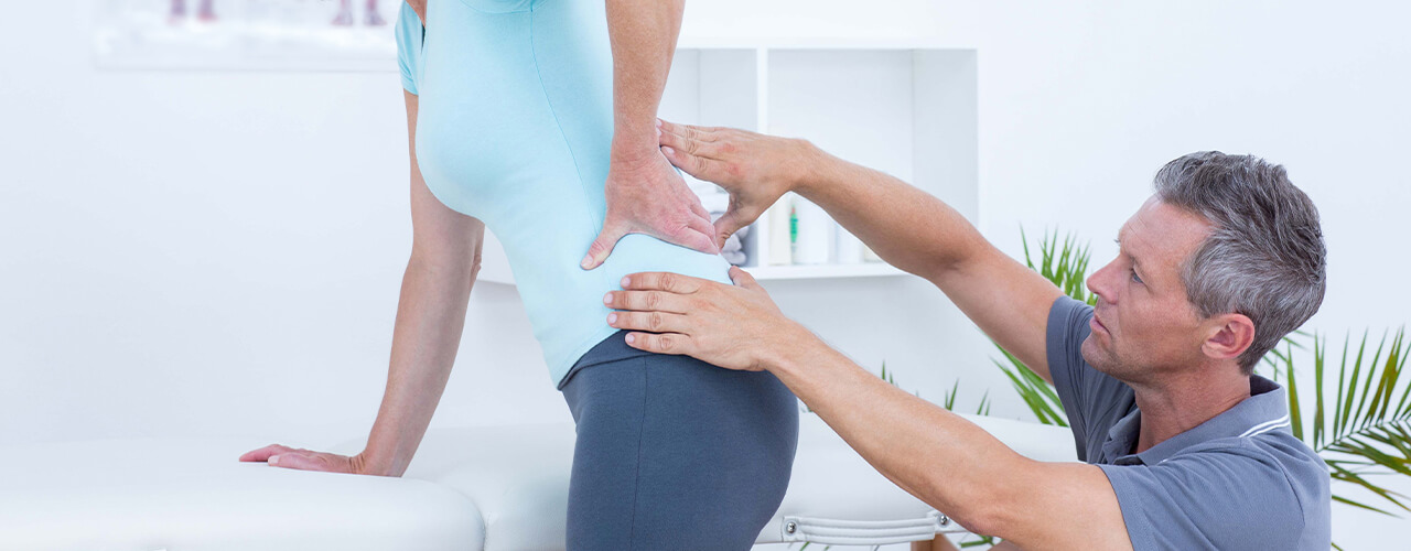 Hip Pain Relief and Knee Pain Relief Chantilly, VA