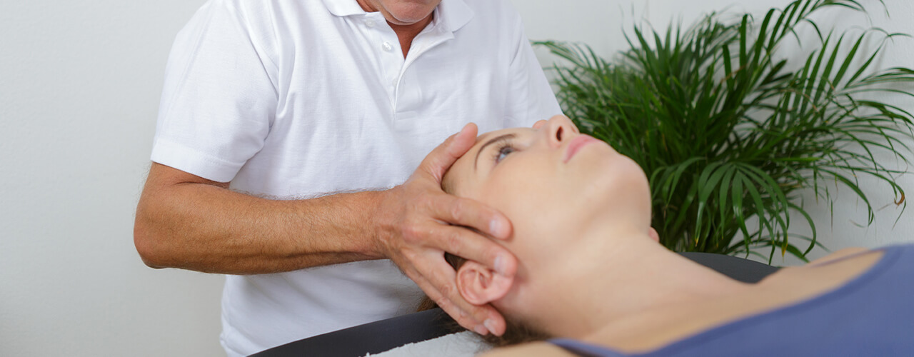 Trigger Point Therapy Chantilly, VA