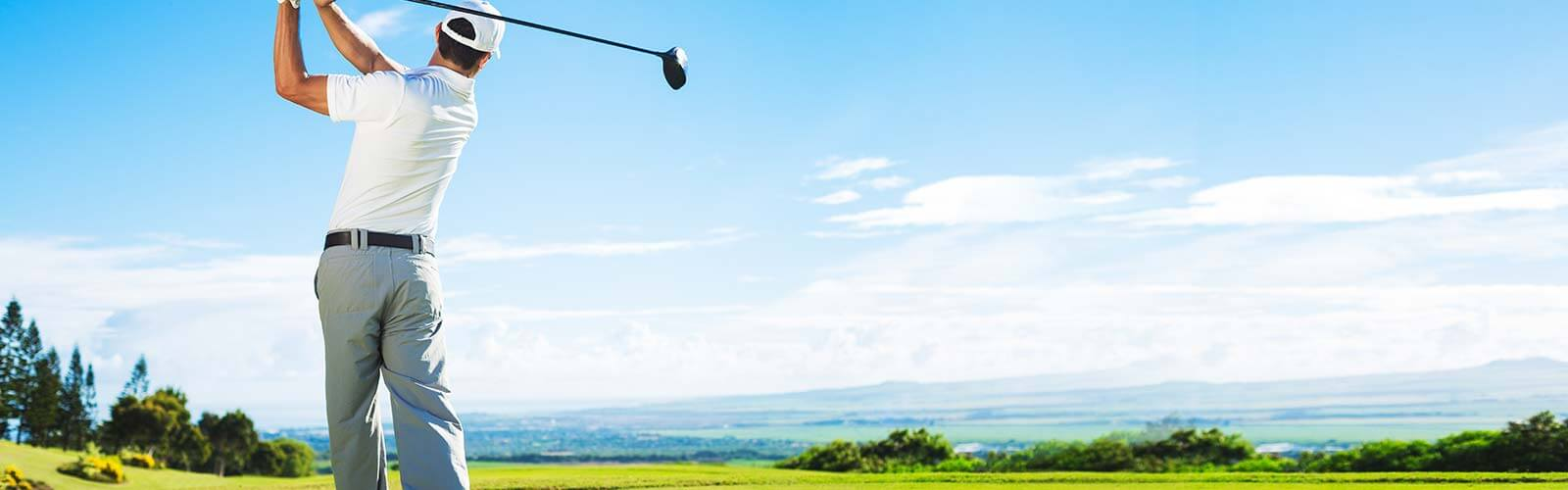 Chiron-golf
