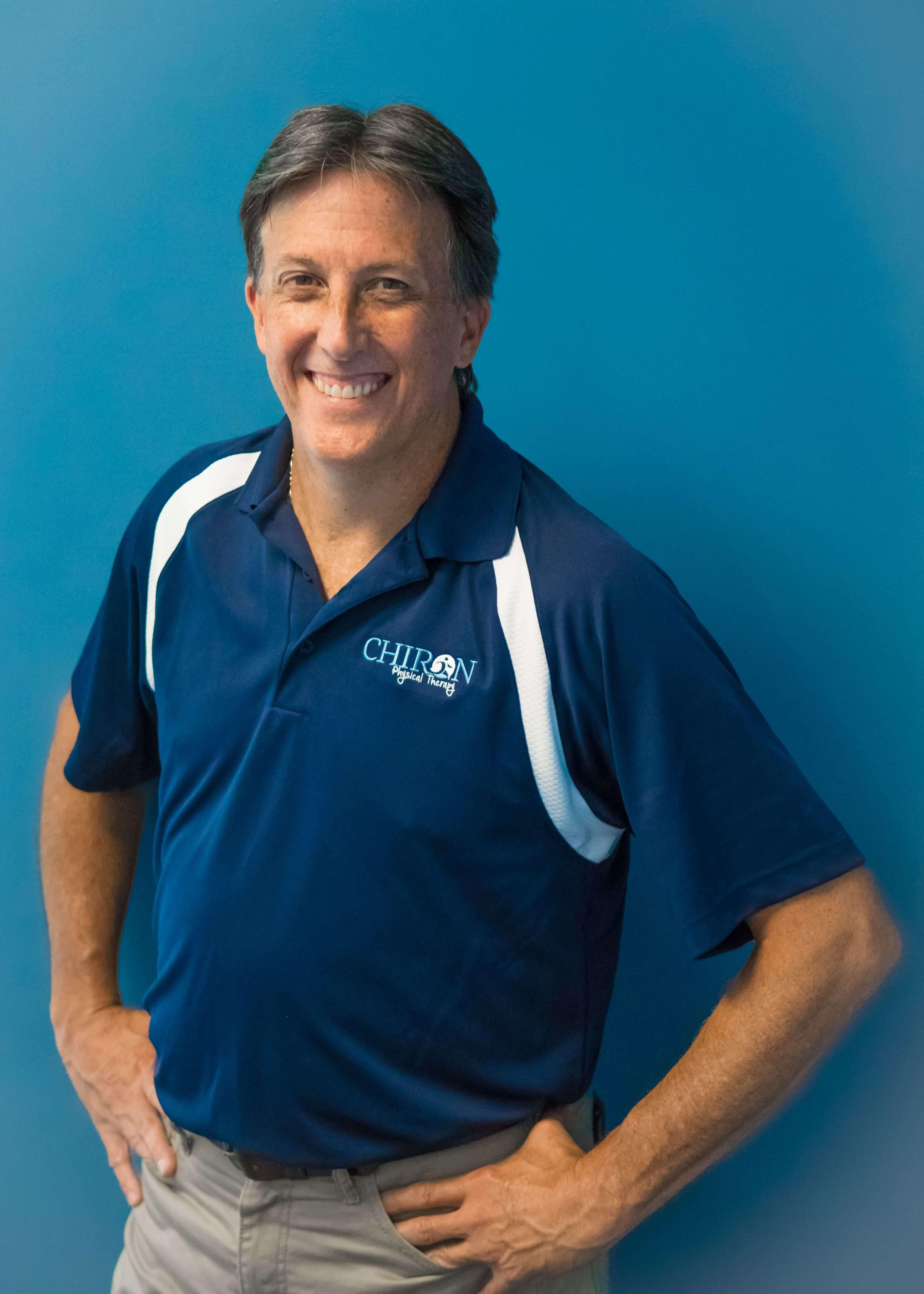 John Krupa Owner Physical Therapist