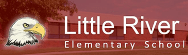 little river elementary school chiron pt