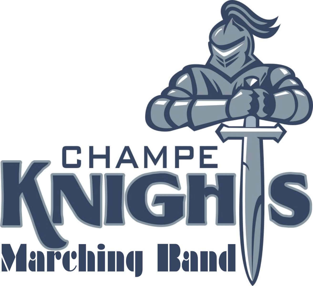 champe marching knight