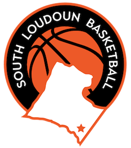 south loudoun basketball logo