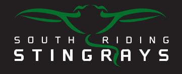 south riding stingrays logo