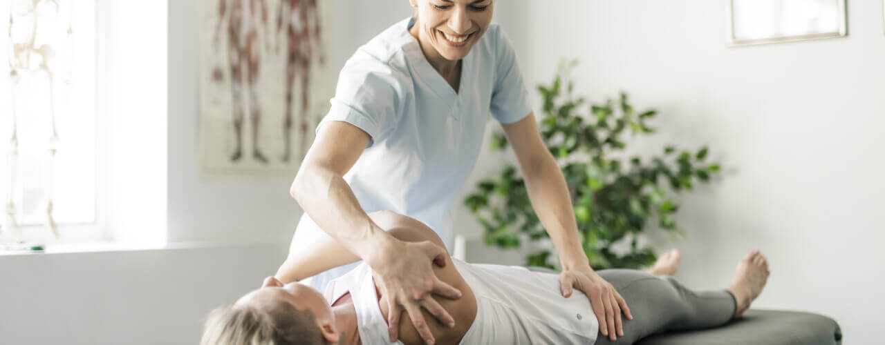 Are You In Need of Physical Therapy? These 5 Signs Say Yes