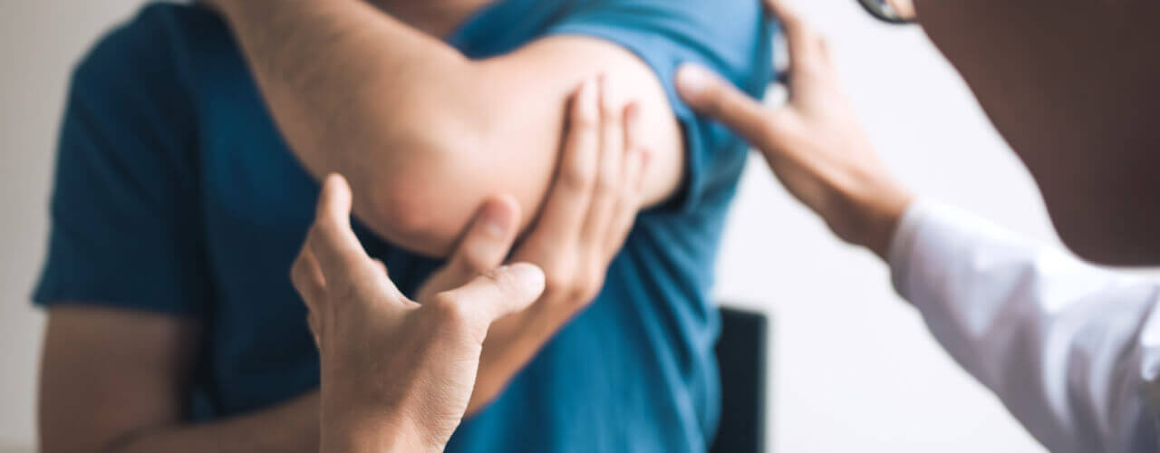 Physical therapy can help with your arthritis pain
